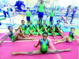 Nigeria's Epileptic SportsIndustry