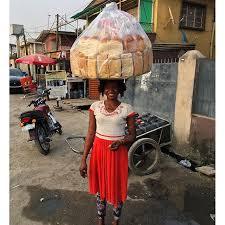 Agege Bread 5