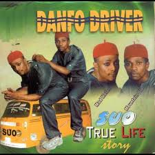 """The Trials and Temptation of a Nigerian Commercial Bus """"Danfo"""" (Yellow Bus)Passenger"""