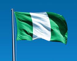Nigerian Flag 1