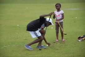 Nigerian Golf 1