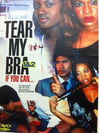 Nigerian Movie Names That You Probably Can Never Think Of