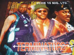 Naija movie 8
