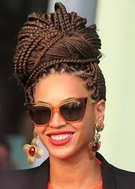 Nigerian Hairstyle 11