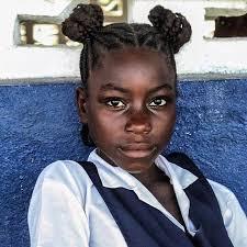 Nigerian Hairstyle 5
