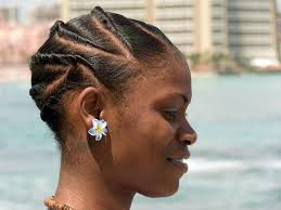 Nigerian Hairstyle 6