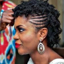 Nigerian Hairstyle 8