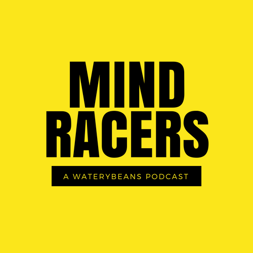 Mind Racers Podcast; Episode 1; Where is Nigeria? Vol. 1.
