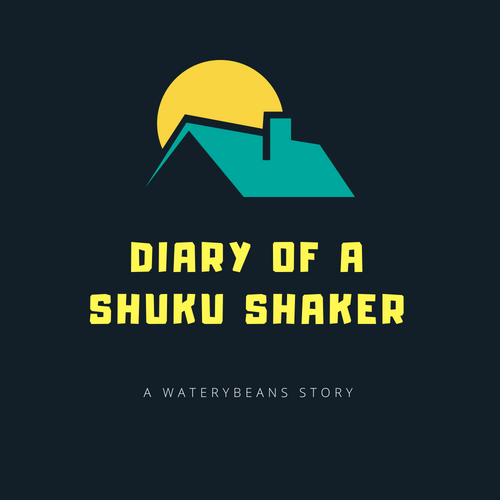 Diary Of A Shuku Shaker: Episode 5: Trapped!