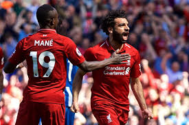 """CAN LIVERPOOL """"FINALLY"""" GO ALL THEWAY!!!"""
